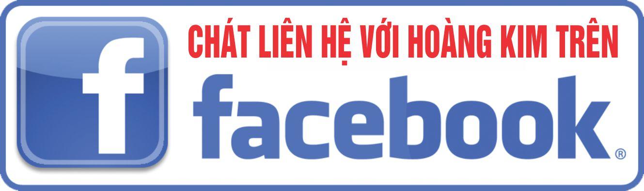 chát trực tuyến với facebook quảng cáo Hoàng Kim