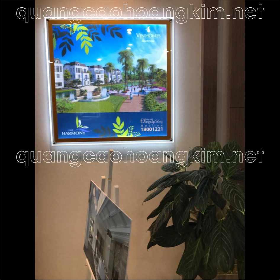 tranh dien mica bat oc vit chan kinh sieu mong poster showroom 5 - TRANH ĐIỆN MICA BẮT ỐC VÍT CHÂN KÍNH SIÊU MỎNG TUYỆT ĐẸP