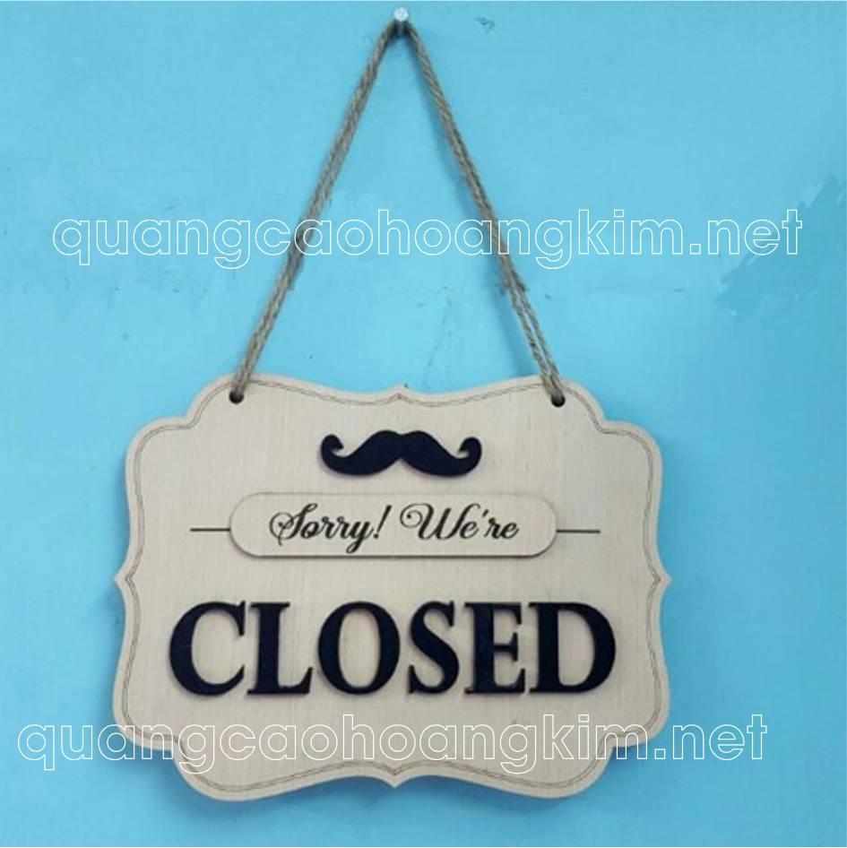 bien open close gio dong mo cua alu 2 - BIỂN OPEN CLOSE GIỜ ĐÓNG MỞ CỬA MẪU MÃ ĐẸP, BẮT MẮT